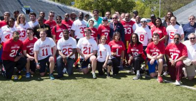 Priority Toyota Charity Bowl